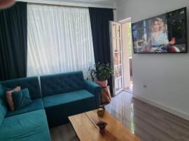 Apartament cu 2 camere, ultrafinisat design modern Quartal
