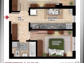 Apartament 2 camere- Turnu Magurele