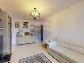 Apartament cu 4 camere de vânzare în zona Colentina