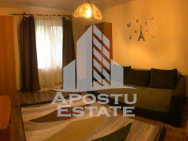 Apartament 1 camera, decomandat, zona Buziasului