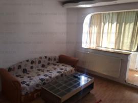 Apartament 2 camere, decom., et. intermediar - zona Garii