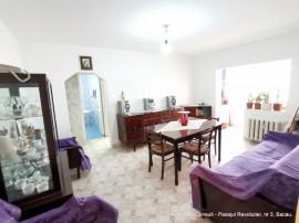 Miron Costin, 2 camere, bucatarie mare, balcon inchis