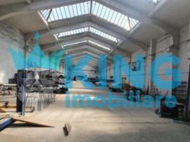 Spatiu Industrial | Pantelimon | 1800mp | P+2