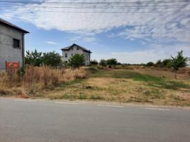 Teren intravilan, 500 mp, Bragadiru, strada Topaz