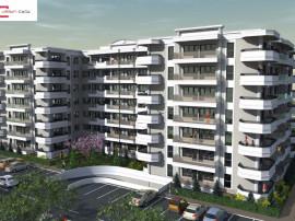 Royal Town Copou Apartament 2 camere