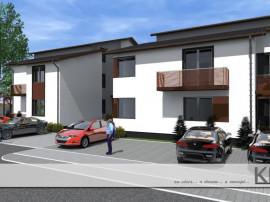 Apartament 2 camere decomandat in vila  proprietar girocului