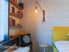 Barbu Vacarescu, apartament 2 camere Bloc nou !!