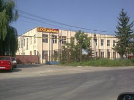 Hala industriala P+1E industriala