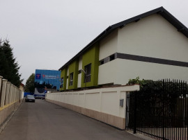 Vila Ansamblu Premium Pipera - Erou Iancu Nicolae