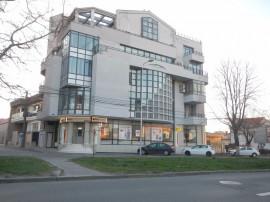 Birouri de lux pe bulevardul Mamaia Ultracentral