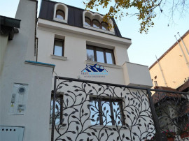 Rezidenta lux Domenii-Casin, 300mp teren.