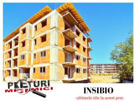 Investeste in centrul Sibiului - Apartament 1 camera -