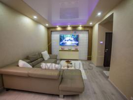 Apartament deosebit pentru clienti care stiu sa aprecieze...