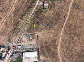 Teren 6357 mp th. pallady - drumul gura ariesului