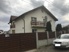 Vila in Clinceni, zona Ciocarliei, P+1+Pod, 190mp, teren 580