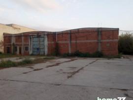 Spatiu industrial cu platforma betonata 3340 mp Berceni IMGB
