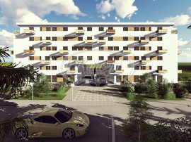 Penthouse 3 camere in zona Complex Vivo