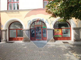 Spațiu de restaurant | cafenea | Piata Mica - Sibiu