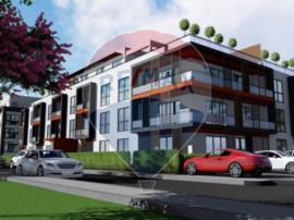 Complex ShantiLake2-Sisesti-Lac Grivita-Apartamente 3 camere