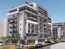 Apartament de 2 camere strada Doamna Stanca Selimbar