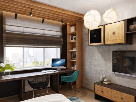 Neofort 33 - Apartament 3 camere lux - 13 Septembrie