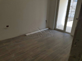 Apartament cu 2 camere terasa 22 mp Dumbravita