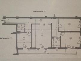 Apartament 3 camere Bere