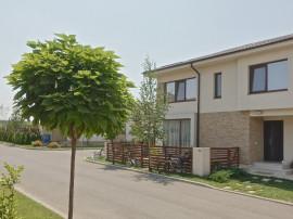 Vila individuala, concept personalizat, Corbeanca