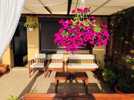 Apartament 2 camere Drumul Taberei Finisaje Lux cu Terasa