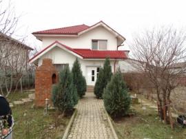 Casa single P+1E+Pod - 4 camere - Bragadiru, str. Curcubeulu