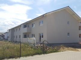 Apartament cu 2 camere cu gradina