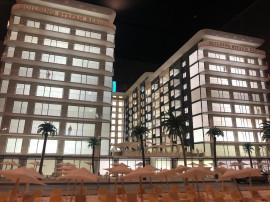 Apartament 2 camere primul rand la mare #Building Stefan 608