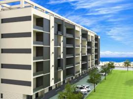Apartament 2 Camere-Primul Rand La Mare-Mamaia Nord