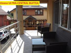 Casa Spatioasa situata Ultra-Central in Buftea