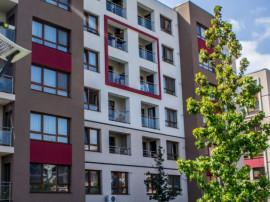 Apartament 2 camere cu vedere catre parc si piscina