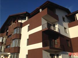 Apartamente noi cartier Stupini Brasov 3 camere structura ma