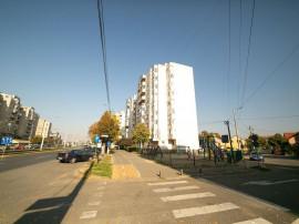 Apartament 1 cameră în Vlaicu suprafață 55 mp