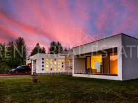 Vila de vis din paradis...Paradisul Verde - Corbeanca