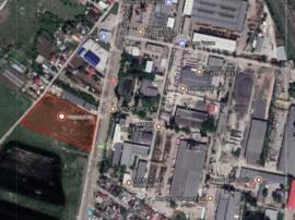 Teren stradal - ideal comercial/industrial - Berceni 14740mp