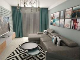 Apartament 3 camere - Titanul Nou - Theodor Pallady