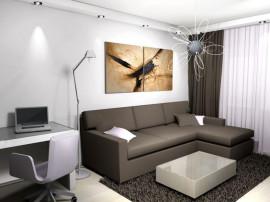 Apartament 2 camere - Titanul Nou - Theodor Pallady