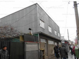 Spatiu logistic/birouri, Bucuresti