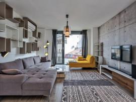 Apartament 3 camere, LUX, Prima Inchiriere, Victoriei