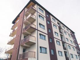 Rate la dezvoltator 20 de ani! Apartament 3 camere - Rahova