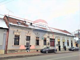 Spațiu comercial, birouri central strada Sucevei, 655 mp...