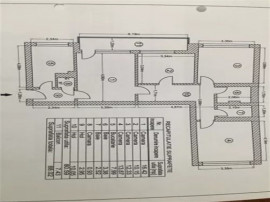 Apartament 4 camere Militari - Piata Gorjului