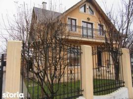 Calea Moldovei - Vila mobilata 200 mp + teren 800 mp