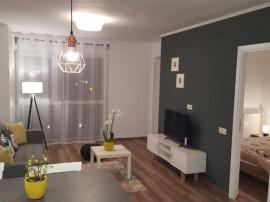 Comision 0 apartament 2 cam Gheorgheni Grand Parc Residence