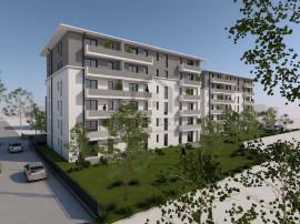 Aradului,bloc nou,teren in proprietate