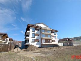Apartament 3 camere pe 2 niveluri Tractorul bloc nou